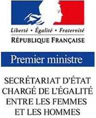 Secrétariat d'Etat chargé de l'égalité entre les femmes et les hommes