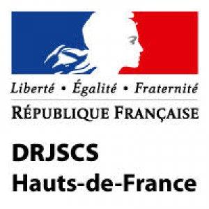 DRJSCS des Hauts-de-France